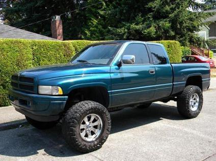 1997 Dodge Ram 1500 Great Truck