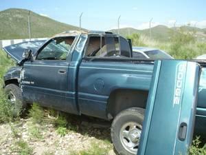 1997 Dodge Ram 1500 Parts  Parts  Parting Out - $500