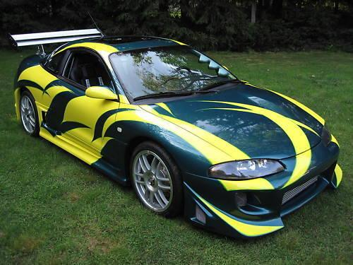 cars hatchback mitsubishi of pic eclipse sale cargurus gs picture dr for pictures