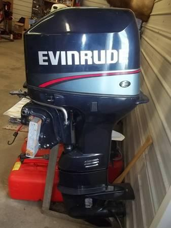 Evinrude 25 Hp >> Boats Yachts And Parts For Sale In Paynesville Minnesota New And