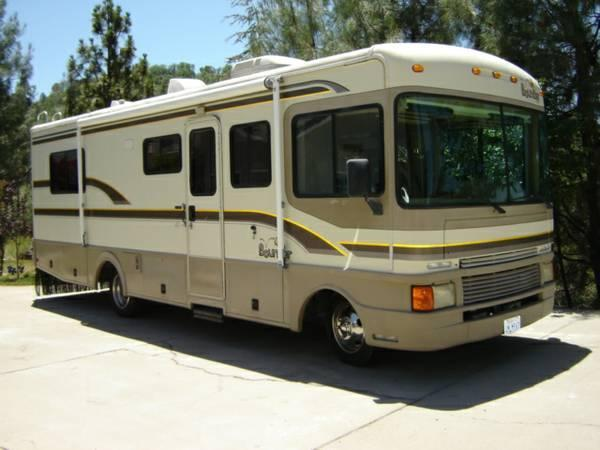 1997 Fleetwood Bounder in Sonora, CA