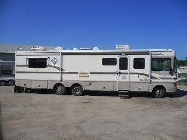 1997 fleetwood bounder motorhome for sale in detroit lakes minnesota classified