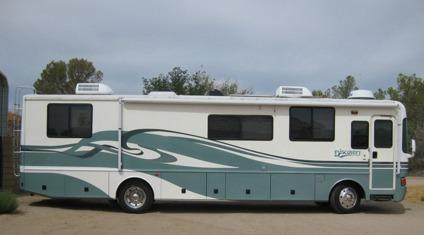 ,.1997'' Fleetwood Discovery'']/ for Sale in Los Angeles ...