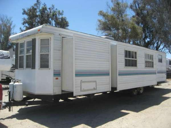1997-fleetwood-homes-prowler-39d-americanlisted_40385585 Fleetwood Mobile Home Price Er Jack on