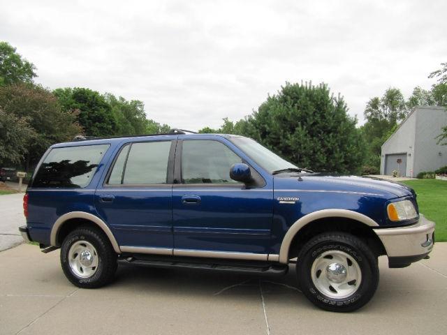 Motor Triton 5.4 Ford >> 1997 Ford expedition eddie bauer mpg