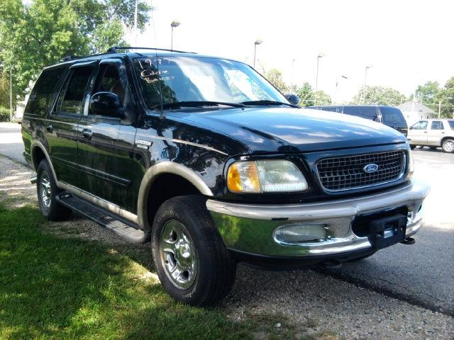 1997 ford expedition eddie bauer 4wd for sale in burlington wisconsin classified. Black Bedroom Furniture Sets. Home Design Ideas