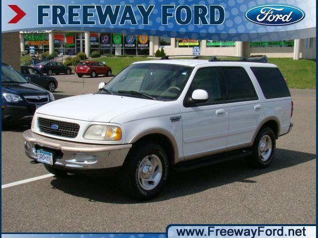 1997 ford expedition eddie bauer for sale in bloomington minnesota classified. Black Bedroom Furniture Sets. Home Design Ideas