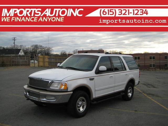 1997 ford expedition eddie bauer for sale in nashville tennessee classified. Black Bedroom Furniture Sets. Home Design Ideas