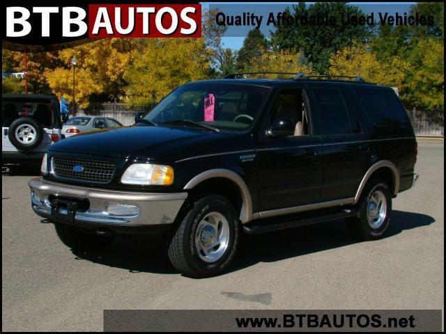 1997 ford expedition eddie bauer for sale in hopkins minnesota classified. Black Bedroom Furniture Sets. Home Design Ideas