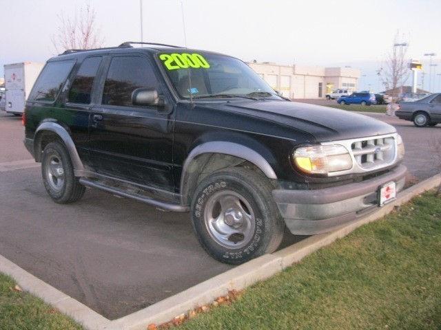 Dave Solon Nissan >> 1997 Ford Explorer Sport for Sale in Pueblo, Colorado Classified | AmericanListed.com
