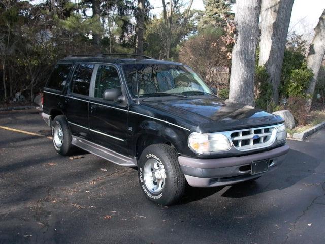 1997 ford explorer xlt for sale in bellmore new york classified. Black Bedroom Furniture Sets. Home Design Ideas