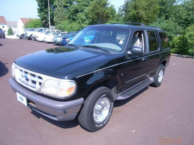 1997 ford explorer xlt for sale in red hill pennsylvania classified. Black Bedroom Furniture Sets. Home Design Ideas