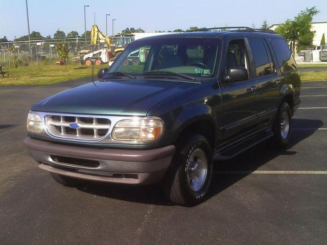 1997 ford explorer for sale in west chester pennsylvania classified. Black Bedroom Furniture Sets. Home Design Ideas