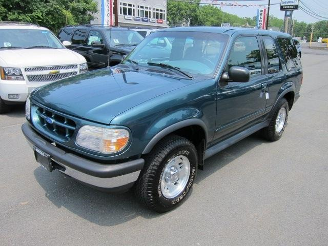 1997 ford explorer for sale in fort montgomery new york classified. Black Bedroom Furniture Sets. Home Design Ideas