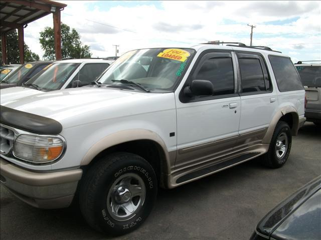 1997 ford explorer for sale in airway heights washington classified. Black Bedroom Furniture Sets. Home Design Ideas