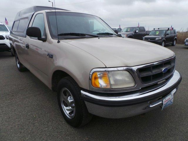 1997 ford f 150 xl prosser wa for sale in north prosser washington classified. Black Bedroom Furniture Sets. Home Design Ideas