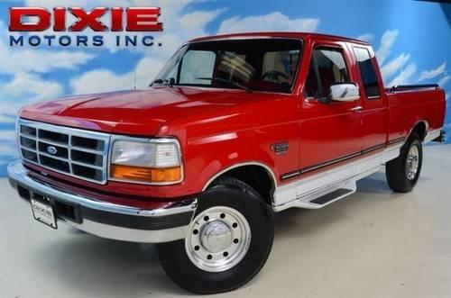 1997 ford f 250 truck xlt truck for sale in nashville tennessee classified. Black Bedroom Furniture Sets. Home Design Ideas