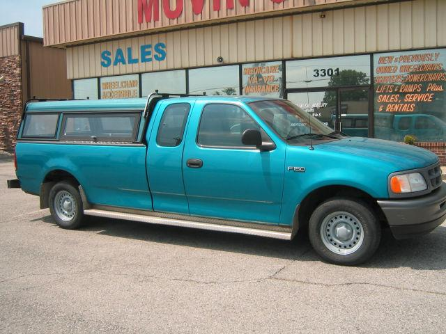 1997 ford f150 for sale in louisville kentucky classified. Black Bedroom Furniture Sets. Home Design Ideas