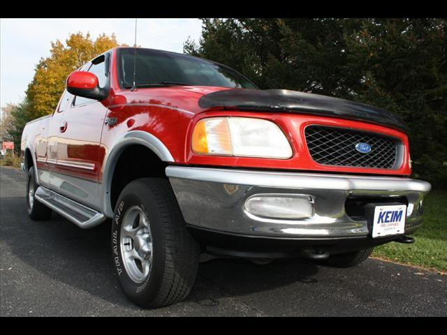 1997 ford f150 lariat for sale in lancaster pennsylvania classified. Black Bedroom Furniture Sets. Home Design Ideas