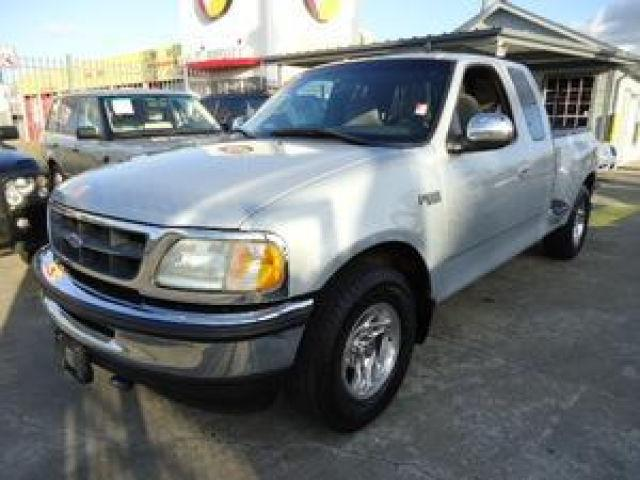 Car Dealerships In Longview Tx >> 1997 Ford F150 SuperCab for Sale in Houston, Texas Classified | AmericanListed.com