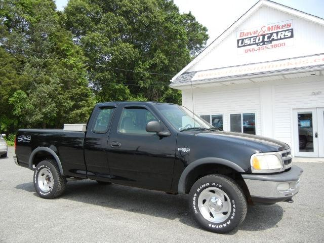 1997 ford f150 xl supercab for sale in bridgeton new jersey classified. Black Bedroom Furniture Sets. Home Design Ideas