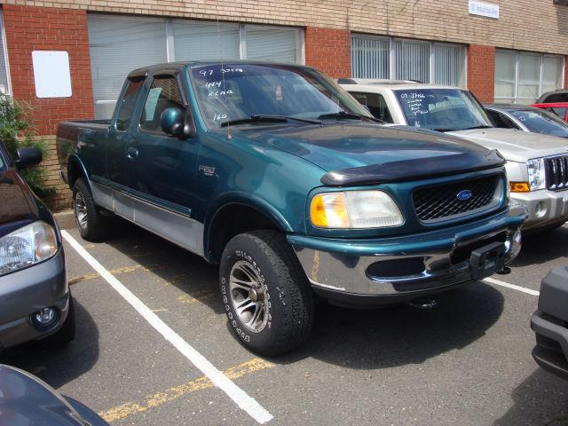 1997 ford f150 xlt for sale in hasbrouck heights new jersey classified. Black Bedroom Furniture Sets. Home Design Ideas