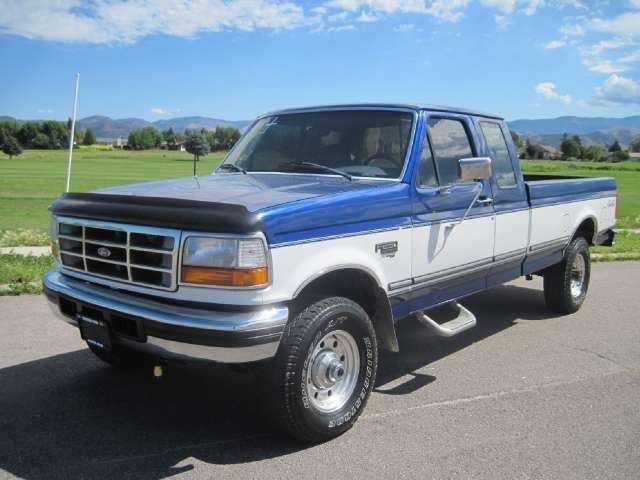 1997 ford f250 xlt 1997 ford f 250 xlt car for sale in preston id 4368211485 used cars on. Black Bedroom Furniture Sets. Home Design Ideas