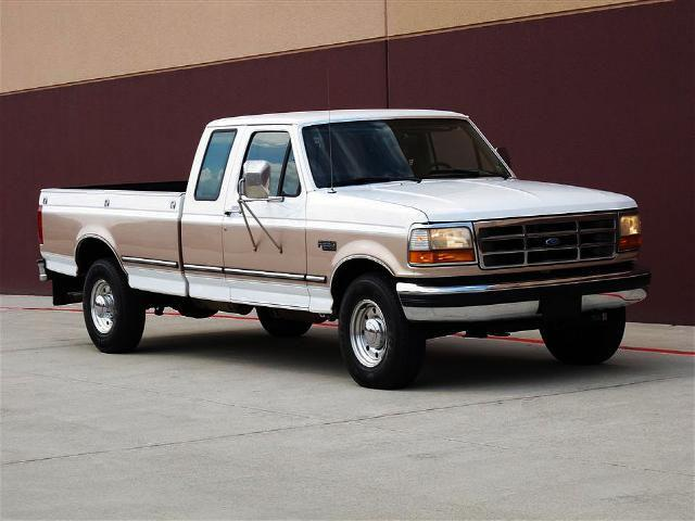 1997 ford f250 xlt for sale in houston texas classified. Black Bedroom Furniture Sets. Home Design Ideas