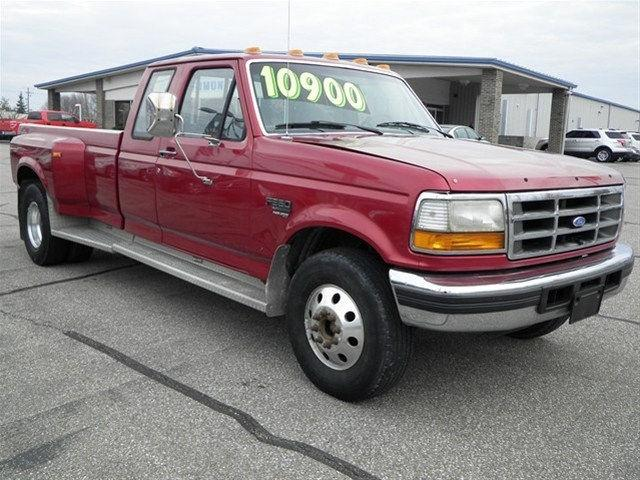1997 ford f350 for sale in mooresville indiana classified. Black Bedroom Furniture Sets. Home Design Ideas