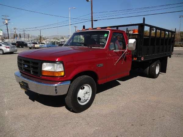 1997 Ford F 350 Trucks For Sale Oodle Com Autos Post