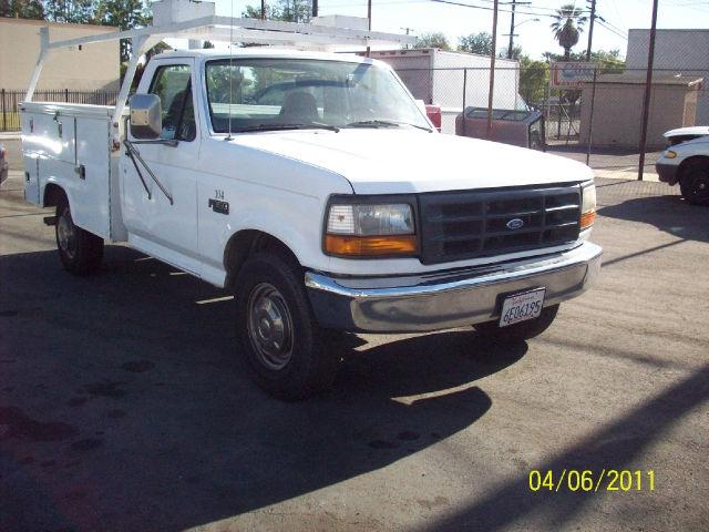 1997 ford f350 xl for sale in ontario california classified. Black Bedroom Furniture Sets. Home Design Ideas