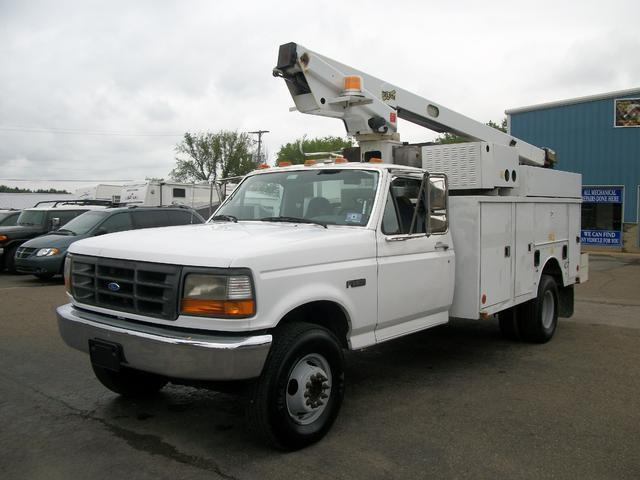 1997 ford f350 xl drw for sale in east palestine ohio classified. Black Bedroom Furniture Sets. Home Design Ideas