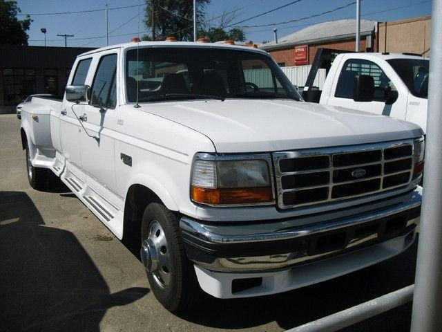1997 ford f350 xlt 1997 ford f 350 xlt car for sale in great bend ks 4368779331 used cars. Black Bedroom Furniture Sets. Home Design Ideas