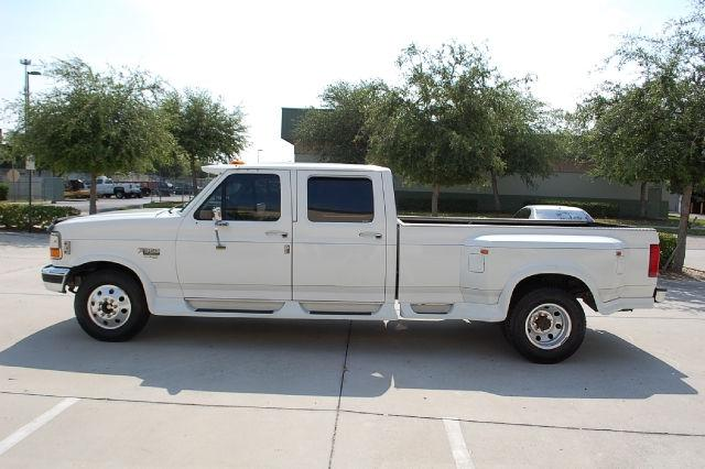1997 ford f350 xlt crew cab drw for sale in orlando florida classified. Black Bedroom Furniture Sets. Home Design Ideas