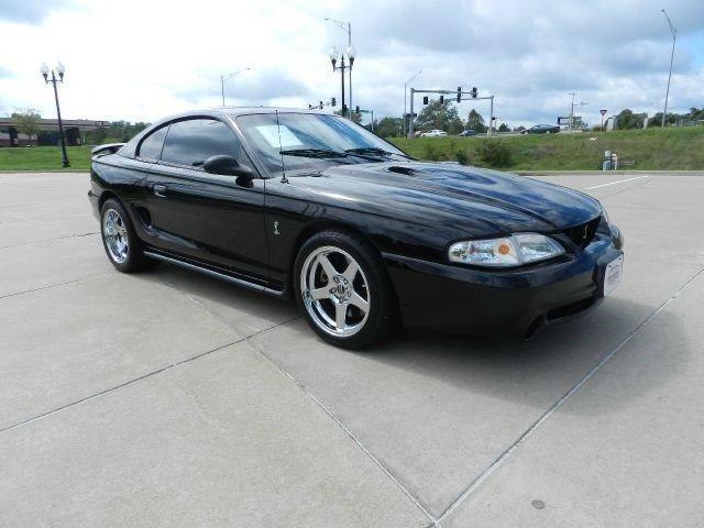 1997 ford mustang cobra for sale in dardenne missouri classified. Black Bedroom Furniture Sets. Home Design Ideas