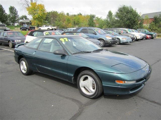 1997 ford probe for sale in sellersville pennsylvania classified. Black Bedroom Furniture Sets. Home Design Ideas