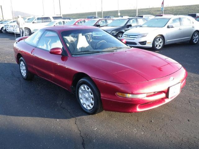 Sweet Cars Fort Wayne In >> 1997 Ford Probe for Sale in Lawrenceburg, Indiana ...