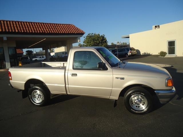 1997 ford ranger for sale in glendale arizona classified. Black Bedroom Furniture Sets. Home Design Ideas