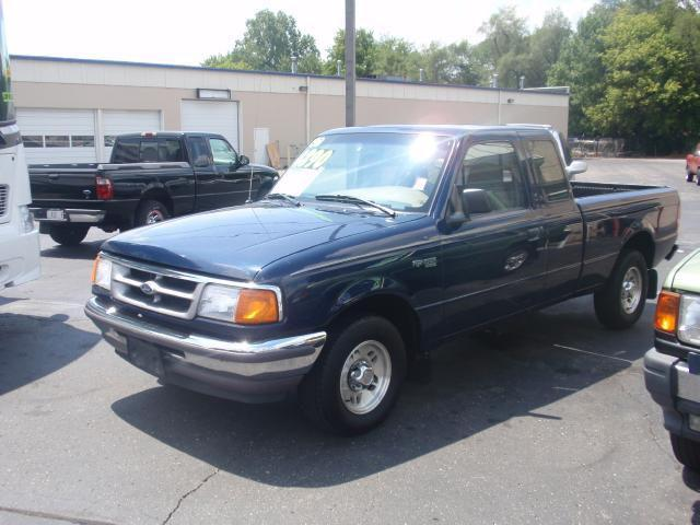 1997 ford ranger xl 1997 ford ranger car for sale in indianapolis in 4367213630 used cars. Black Bedroom Furniture Sets. Home Design Ideas