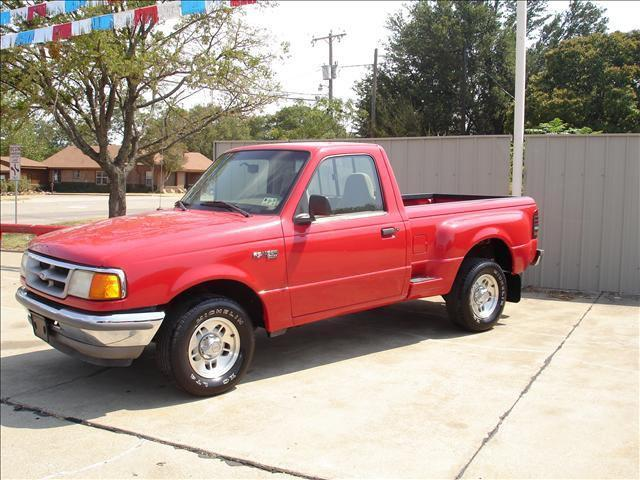 1997 ford ranger xl for sale in haltom city texas. Black Bedroom Furniture Sets. Home Design Ideas