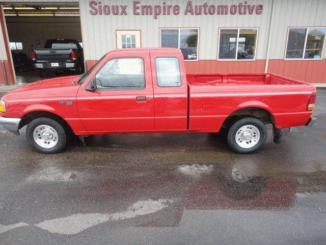 1997 ford ranger xlt for sale in sioux falls south dakota. Black Bedroom Furniture Sets. Home Design Ideas