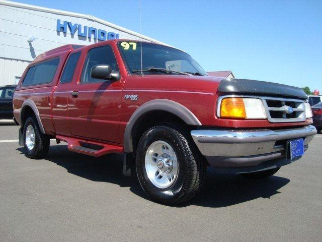 1997 Ford Ranger XLT for Sale in Greeley, Colorado ...