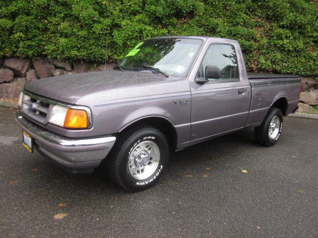 1997 ford ranger xlt for sale in bothell washington classified. Black Bedroom Furniture Sets. Home Design Ideas