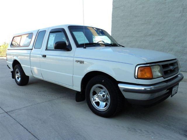 1997 ford ranger xlt for sale in new braunfels texas. Black Bedroom Furniture Sets. Home Design Ideas