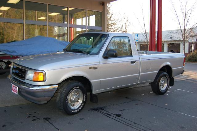 1997 ford ranger xlt for sale in grass valley california classified. Black Bedroom Furniture Sets. Home Design Ideas