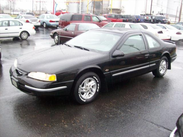 1997 ford thunderbird lx. Cars Review. Best American Auto & Cars Review