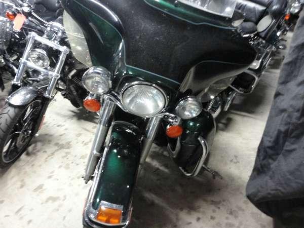 1997 Harley-Davidson flhtc-ui