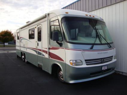 1997 Holiday Rambler ENDEAVOR LE WIDE BODY