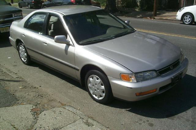 1997 honda accord lx for sale in newark new jersey classified. Black Bedroom Furniture Sets. Home Design Ideas