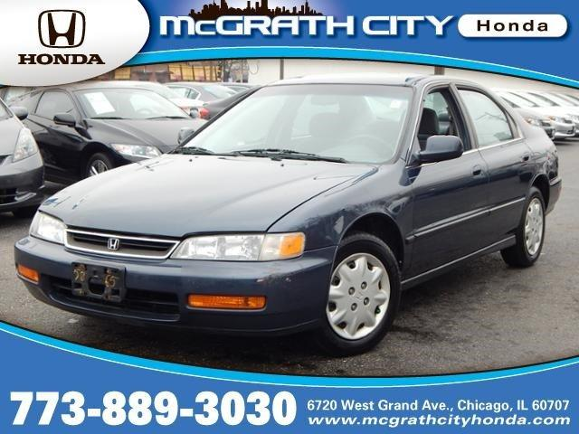 1997 Honda Accord Lx Elmwood Park Il For Sale In Chicago Illinois Classified Americanlisted Com